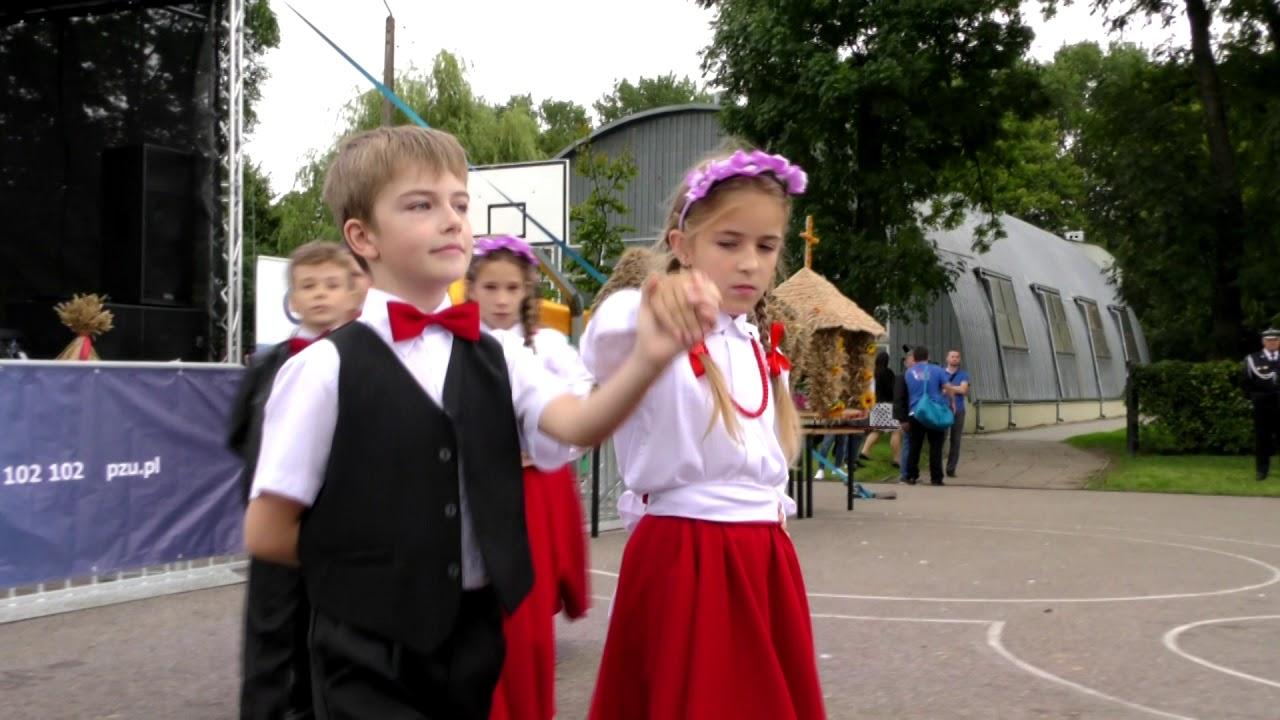 Regionalne przysmaki, wieńce i wspólna zabawa. Dożynki Powiatowe w Lichnowach – 11.09.2017