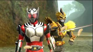 Gambar cover Let's Play Kamen Rider Battride War PS3 HD 26 Ryuki
