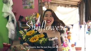 Where to buy flowers in Quezon City?