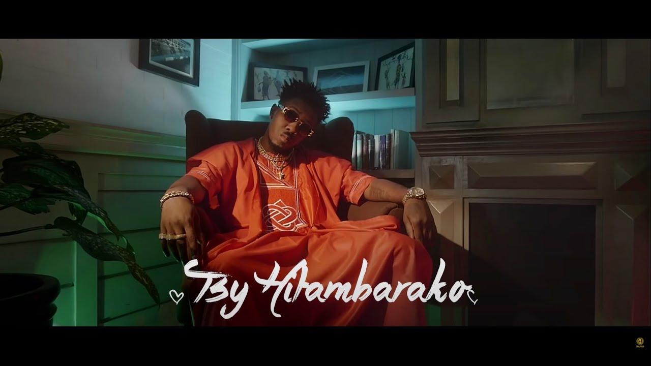 mp3 boy black tsy tambarako