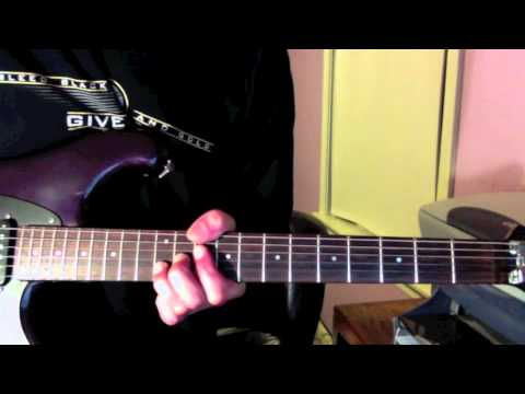 Show Some Emotion Joan Armatrading Guitar Cover Tutorial Chords