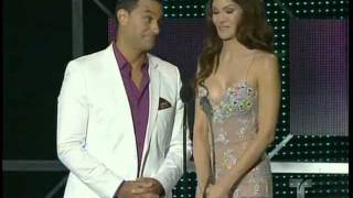 "Aylin Mujica ""La Mala Mas Buena"" @t Premios tu Mundo 2012 (Full HD) (By FDB)"