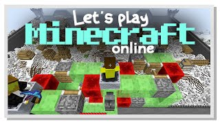 LP Minecraft online #351 - Dingo Airlines