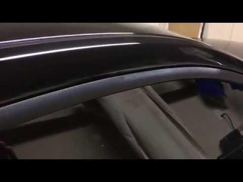 Magic Eraser On Car >> Magic Eraser Removes Car Polish From Trim Youtube