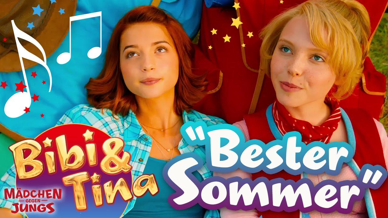 Bibi Und Tina Ausmalbilder Zum Film : Bibi Tina Bibi Und Tina Song Aus Dem Film Hd Youtube Bibi Tina 2
