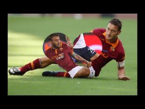 Watch Live AS Roma Vs Bologna FC  SERIE A APR-11-2016
