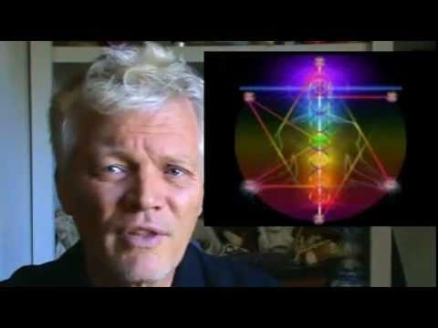 Ascension of the Light & Physical Bodies - Spiritual Ascension