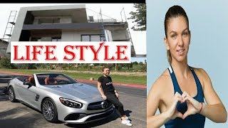 Simona Halep Biography | Family | Childhood | House | Net worth | Car collection | Life style