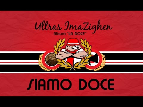 music de ultras imazighen