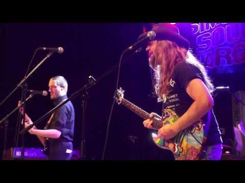 Simeon Soul Charger - Farewell Show - Landshut, Germany 2016 - Set 1