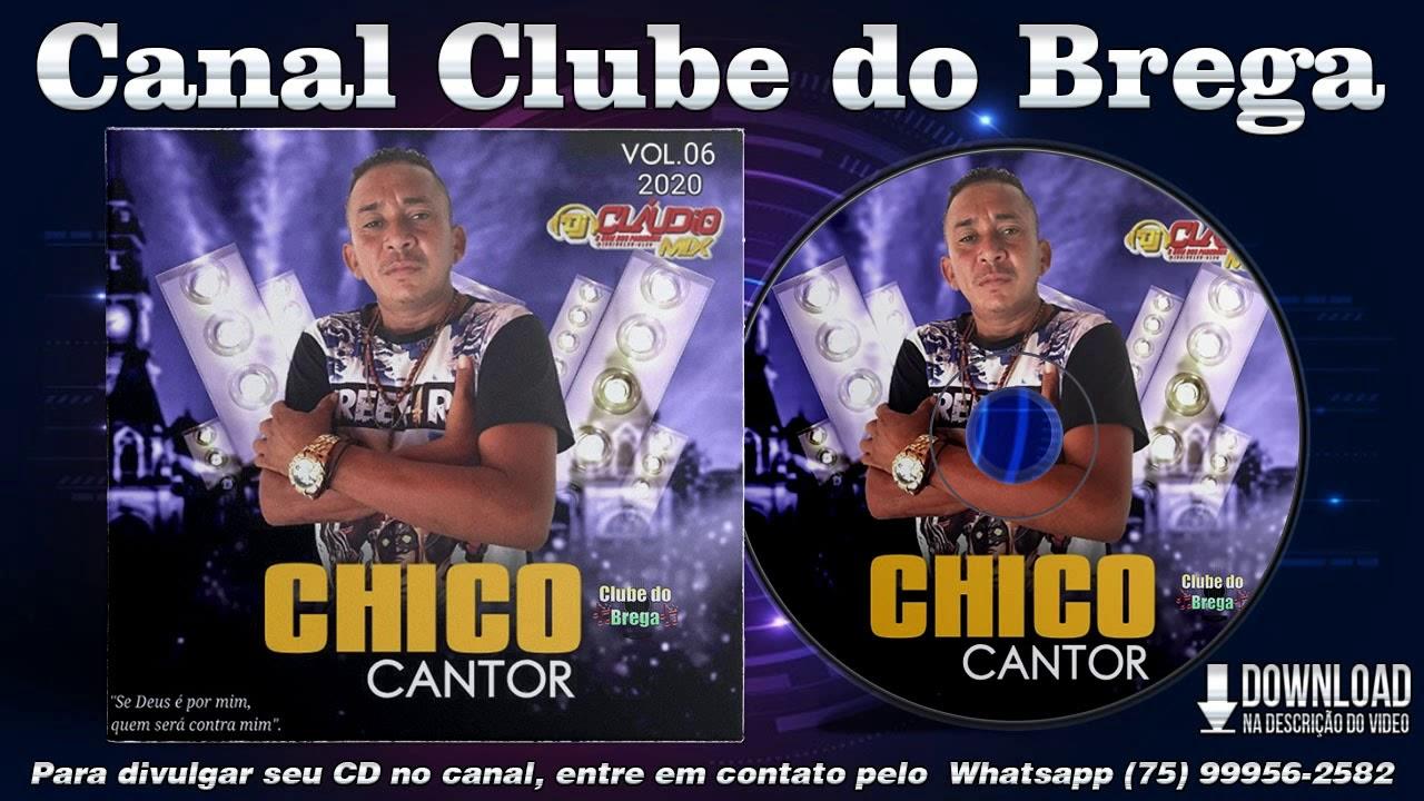 Chico Cantor - Seresta pra Paredão - Volume 6 - 2020