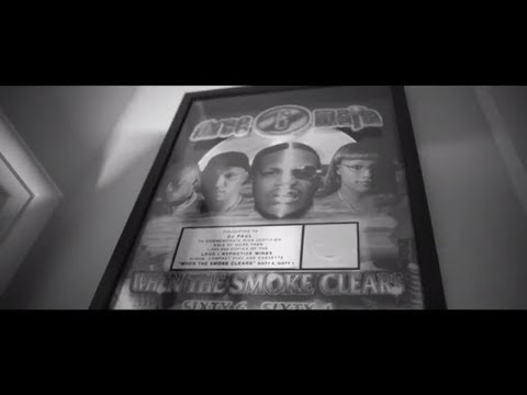 "DJ Paul K.O.M. ""None Like Mine"" (Lord Infamous & Koopsta Tribute) [Official Video]"