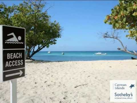 Raleigh Harbour home_Cayman Islands Real Estate video