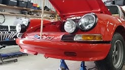 Plany trochę nam się pozmieniały! - Polskie Porsche #78