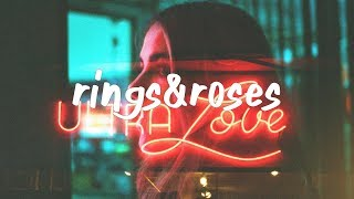 Dabin - Rings &amp Roses (Lyric Video) feat. Conor Byrne