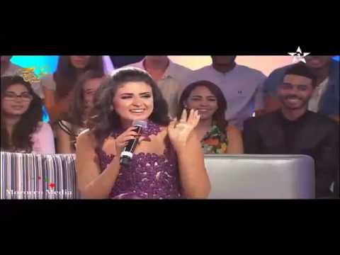 Download برنامج تغريدة : سلمى رشيد ـ الجزء 1 Taghrida : Salma Rachid Part 1