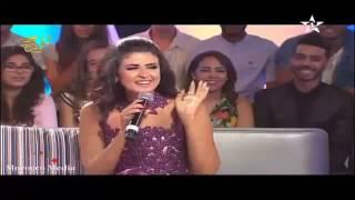برنامج تغريدة : سلمى رشيد ـ الجزء 1 Taghrida : Salma Rachid Part 1