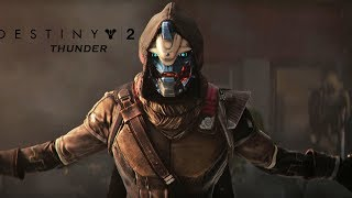 Thunder - Destiny 2 Guardian's Thunder - GMV