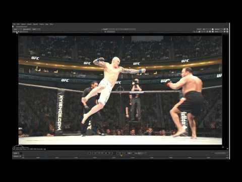 Zero VFX's use of NUKE & ZYNC Webinar