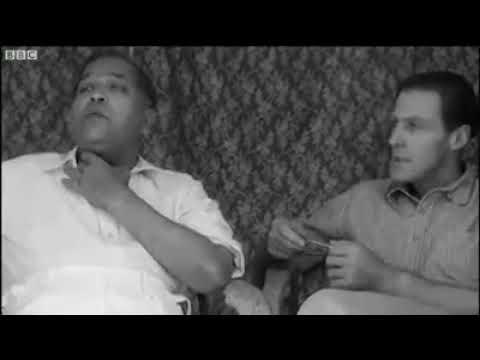 Original Video of Dr  Babasaheb Ambedkar   Courtesy BBC World
