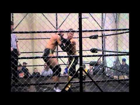 Jordan Perry vs Matt Cage 1/30/16