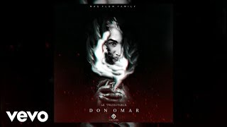 Don Omar - A Quien? (Tiraera Pa' Wisin)