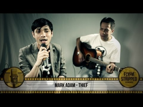 MARK ADAM - Thief / Pencuri Travel Video