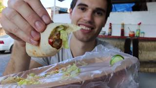 Why I Love Mexican Street Food: the Fish Taco Episode (Tacos de Pescado)