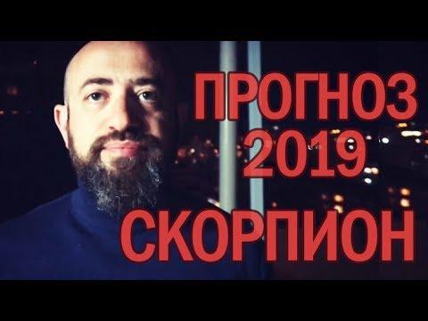 Гороскоп СКОРПИОН 2019 год / Ведическая Астрология
