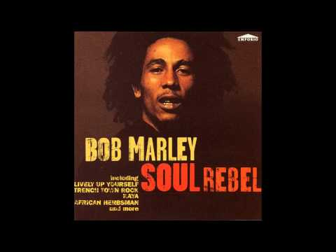 bob marley the wailers soul almighty