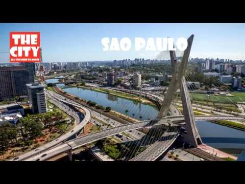 The City Sao Paulo