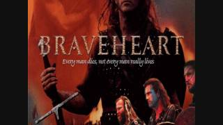 Braveheart Soundtrack - Freedom, The Execution Bannockburn (HQ)
