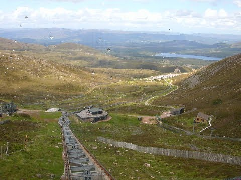 Places to see in ( Aviemore - UK )