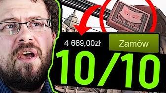 Najlepsza gra, którą zobaczy tylko 1% graczy