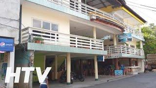 Hotel Yair en Rio Dulce Town, Guatemala
