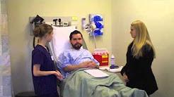 Patient Education Video - Lovenox & Warfarin