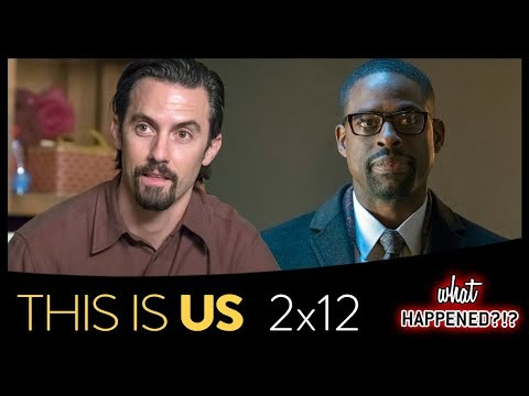 THIS IS US 2x12 Recap: New Jack Clue, Randall's New Job - 2x13 Promo | What Happened?!?