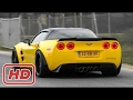 [ Mr Halley ] Corvette C6 Z06 - Revs, Accelerations & Exhaust SOUNDS!