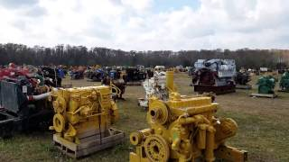 Video still for Yoder & Frey Kissimmee Auction 2017