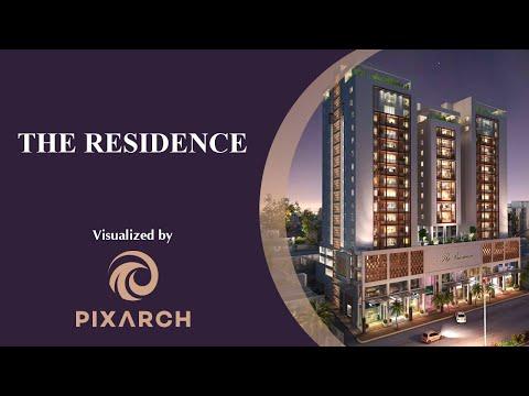 The Residence | Clifton | Karachi