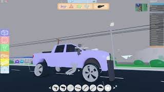 THE BAD VS Good games in ROBLOX