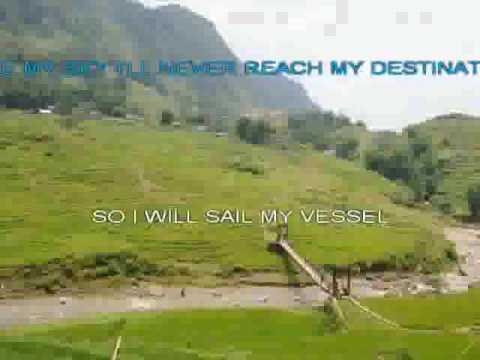 Garth Brooks   The River [karaoke]
