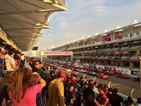 Finali Mondiali @ YasMarina Circuit Abu Dhabi 2014