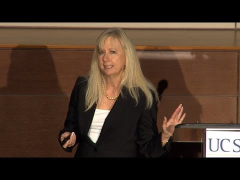Can the Government Spend Us To Prosperity with Valerie Ramey -- Founders' Symposium 2012