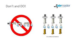 Common Sense Fan Usage -Use of air moving equipment during current Pandemic - Airmaster Fan Co.