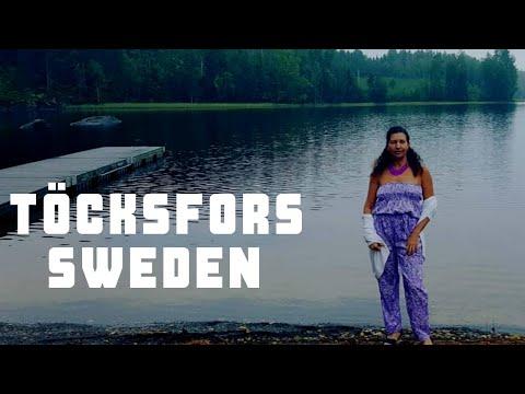 Töcksfors 2019 Cubana En Suecia. Vlog.
