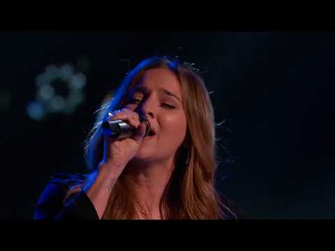 The Voice 2016 Blind Audition   Alisan Porter   Blue Bayou