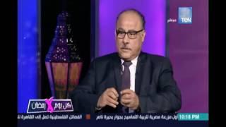 المحامي الحقوقي ناصر أمين : نتمني أن تكون الحكومة جادة في تعديل قانون التظاهر الذي كان يحمل أخطاء