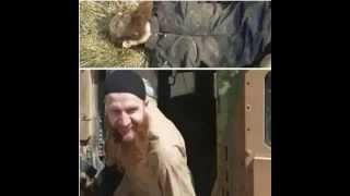 Кадыров ликвидировал лидера 'ИГИЛ', угрожавший устроить войну в Чечне!