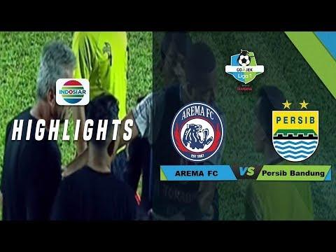 Mencekam! Laga Arema FC vs Persib Liga 1 Rusuh! Semoga Kejadian ini Tak Terjadi Lagi